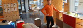 Start nieuwe Communitymanager Jorien Stoop
